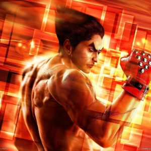 download Wallpaper Tekken