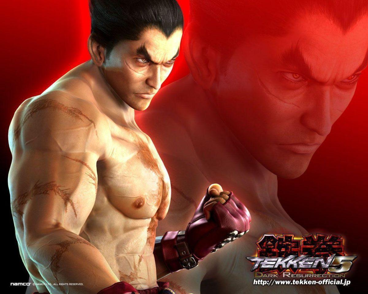 Dark Resurrection Wallpaper – Tekken Wallpaper (243858) – Fanpop