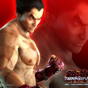 download Dark Resurrection Wallpaper – Tekken Wallpaper (243858) – Fanpop
