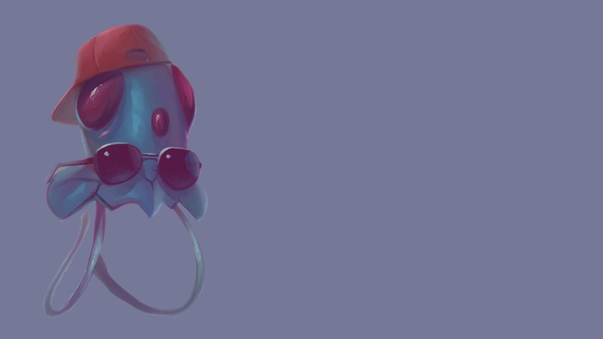 Tentacool, Pokemon Wallpapers HD / Desktop and Mobile Backgrounds