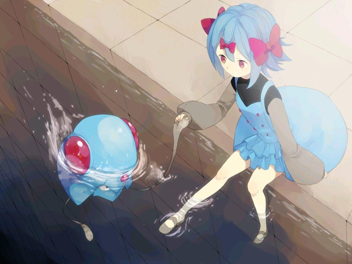 Tentacool – Pokémon – Image #367322 – Zerochan Anime Image Board
