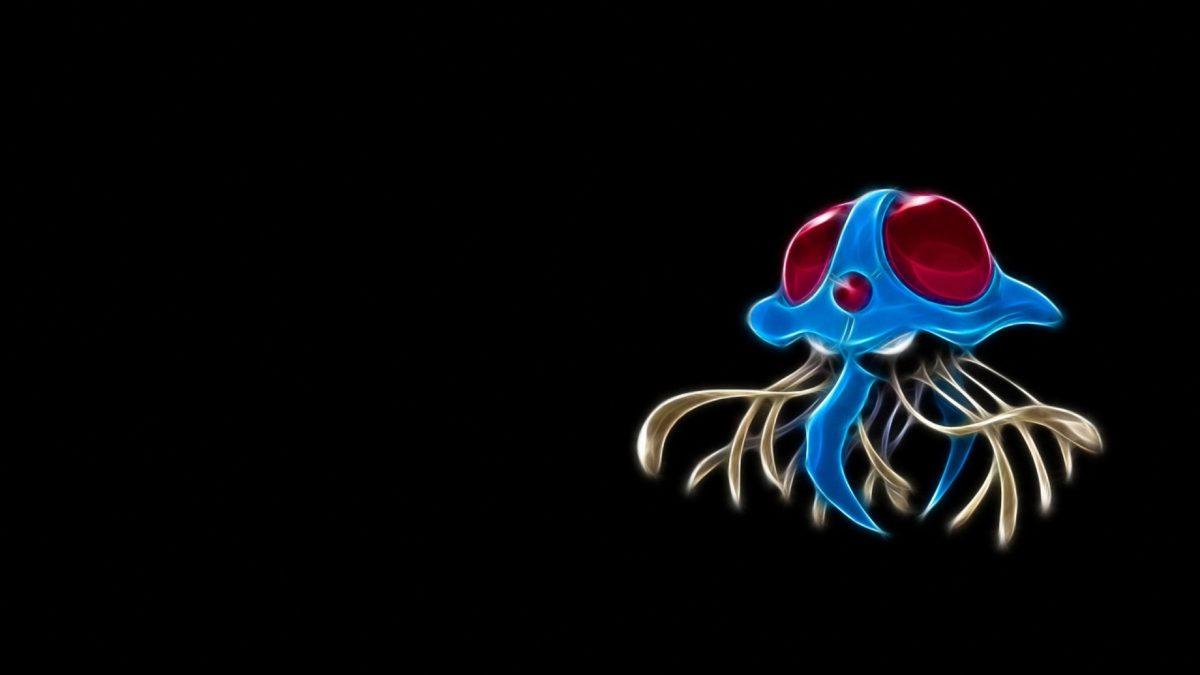 Free 1920×1080 Pokemon Black Tentacruel Wallpapers Full HD 1080p …