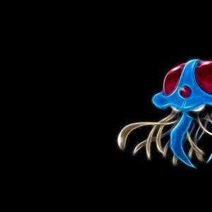 download Free 1920×1080 Pokemon Black Tentacruel Wallpapers Full HD 1080p …