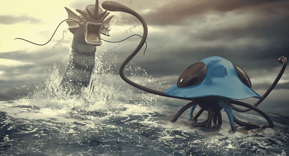 Top 8 Pokemon To Use Against Tentacruel – OtakuKart