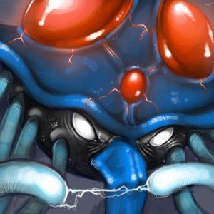 download tentacruel by Tojo-The-Thief on DeviantArt