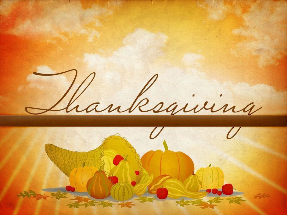 Thanksgiving Wallpaper & Backgrounds (HD & Full Width) | Happy …