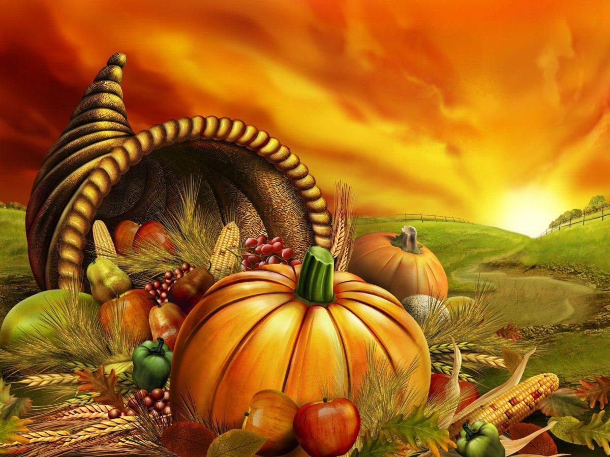 Free Thanksgiving Day Screensavers ~ Wallpapers Idol