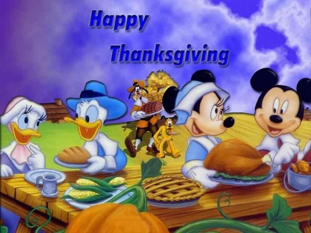 Thanksgiving Wallpapers High Definition Collection