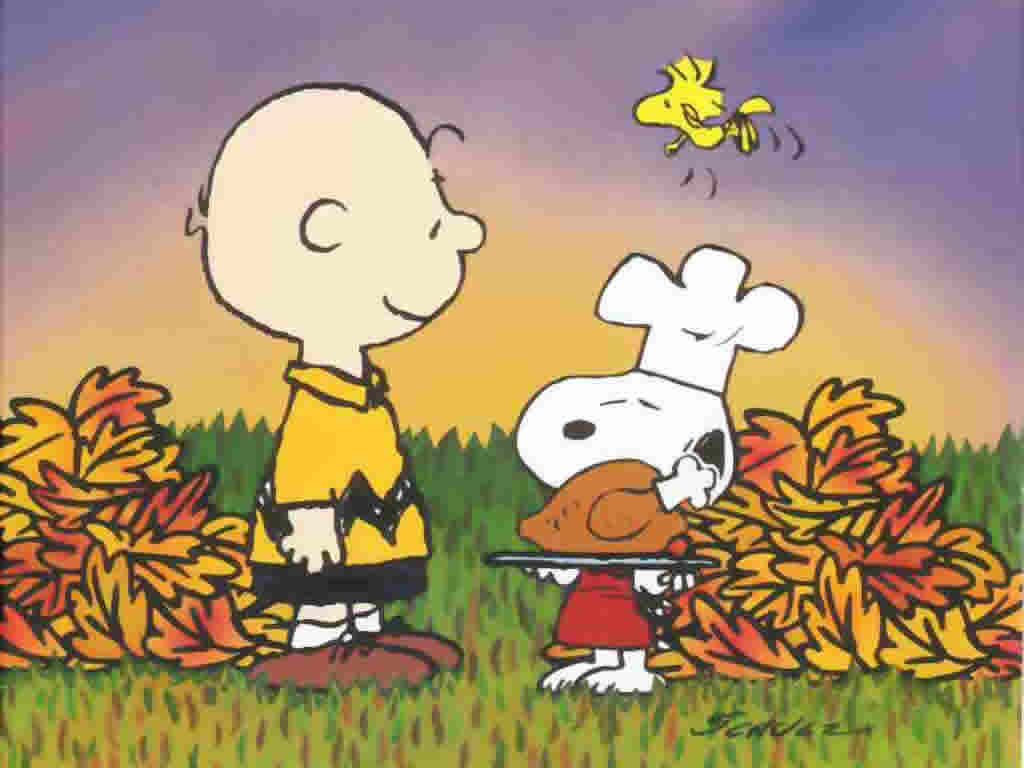 Thanksgiving Snoopy Wallpaper Images HD 254735 #7709 Wallpaper …