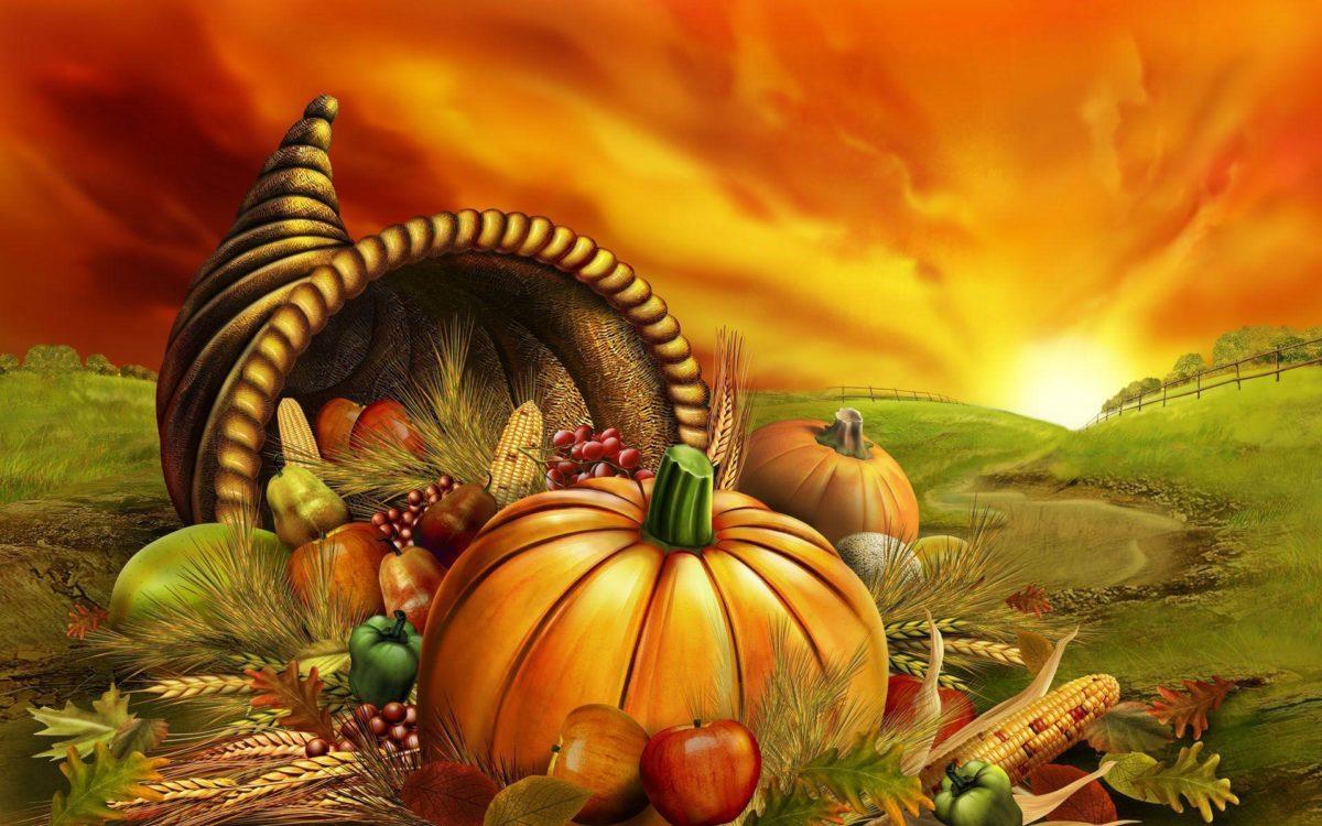 HD Thanksgiving Wallpaper 9859 1920x1200px – HD Wallpaper