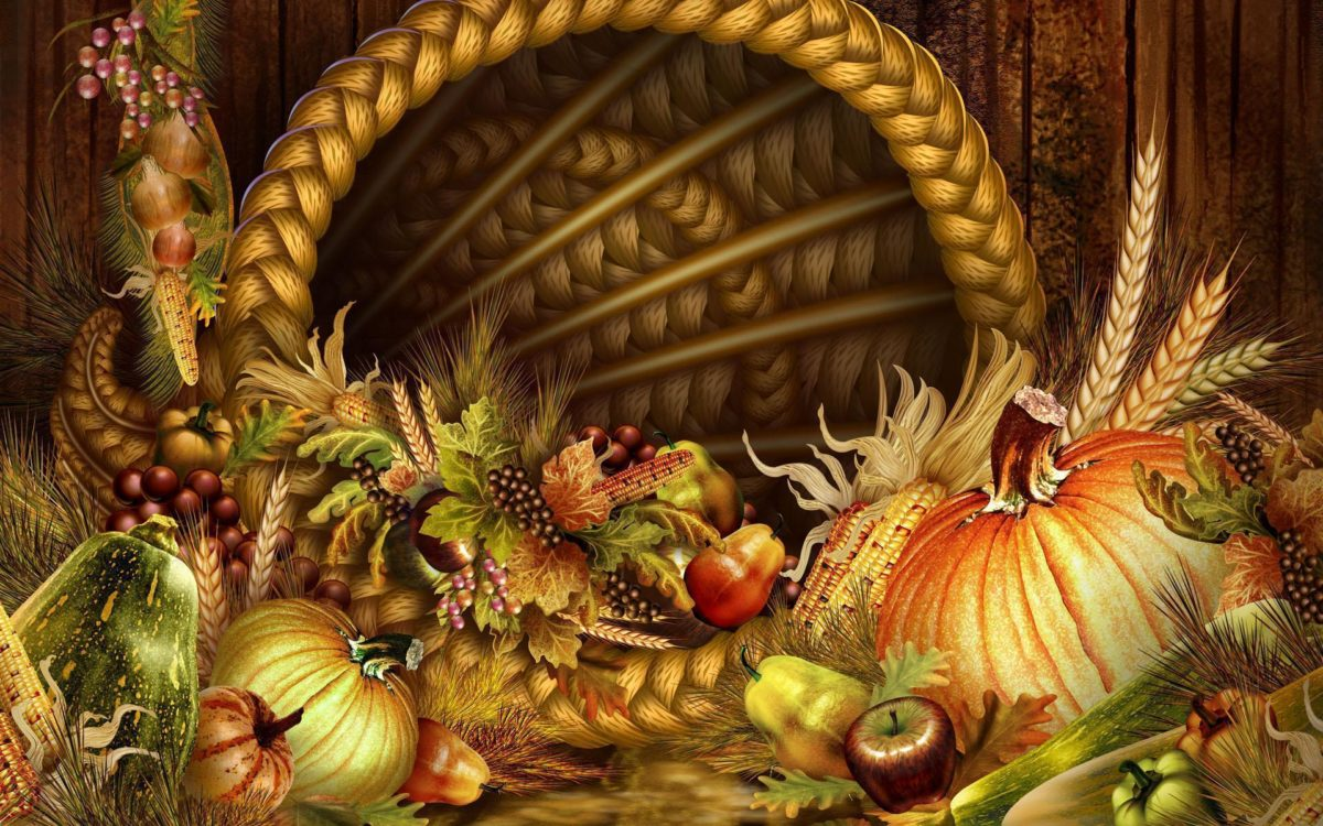 38 Thanksgiving Wallpapers | Thanksgiving Backgrounds Page 2