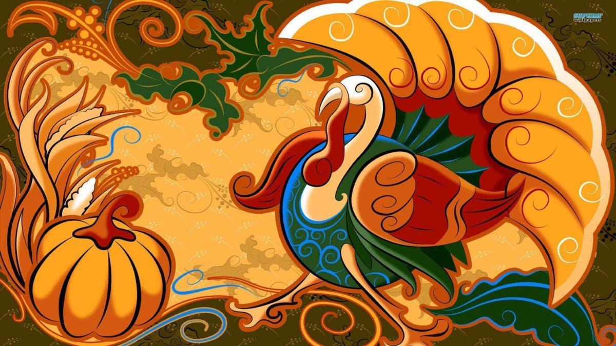 Wallpapers For > Thanksgiving Desktop Wallpaper 1920×1080