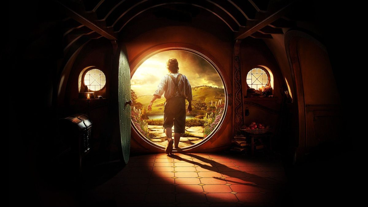 The Hobbit Movie Wallpapers | Awesome Wallpapers
