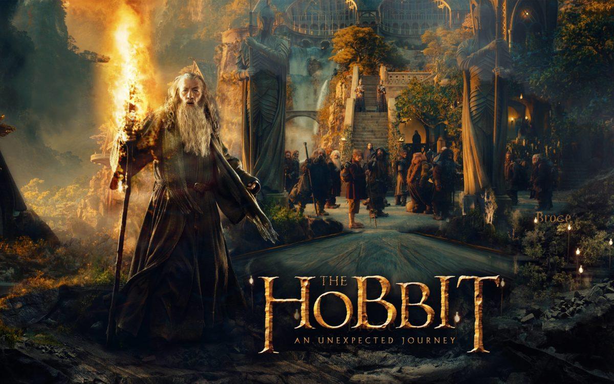 the hobbit an unexpected journey – The Hobbit Wallpaper (33014757 …