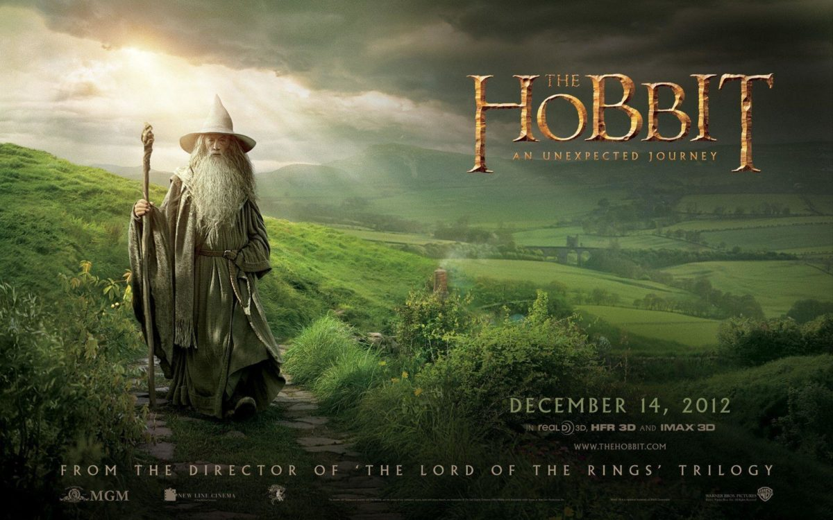 The Hobbit Movie Wallpapers | HD Wallpapers