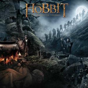 download The Hobbit Wallpaper – The Hobbit Wallpaper (33042231) – Fanpop