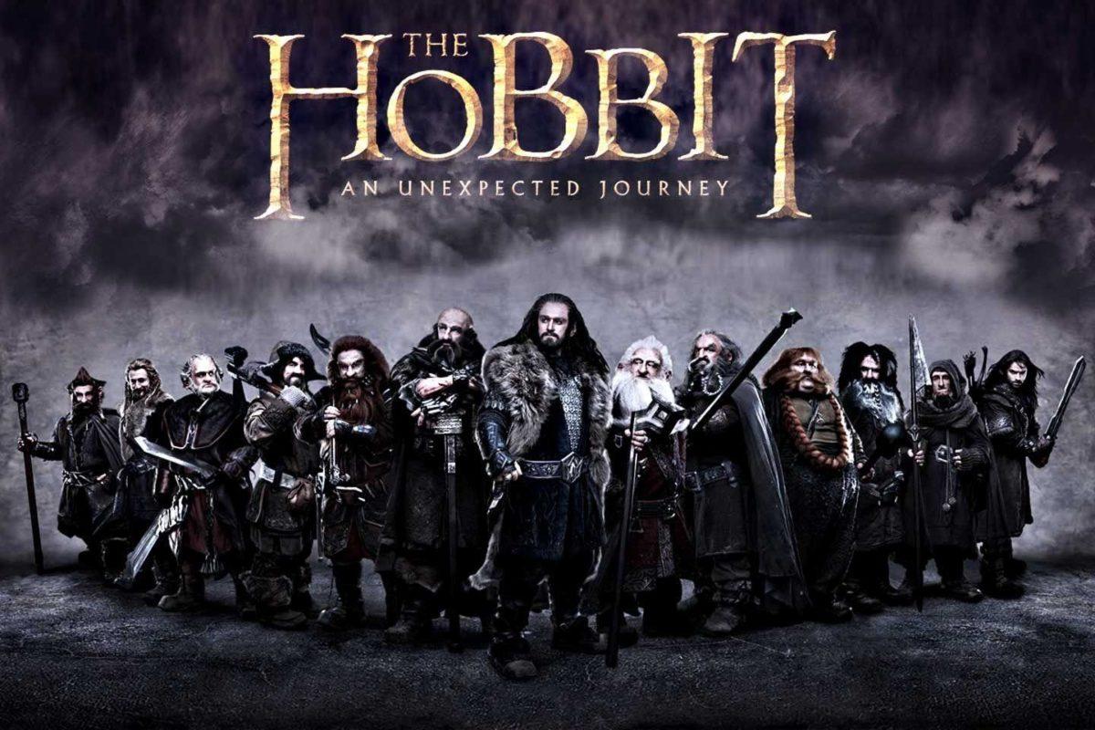 The Hobbit an Unexpected Journey wallpaper 6
