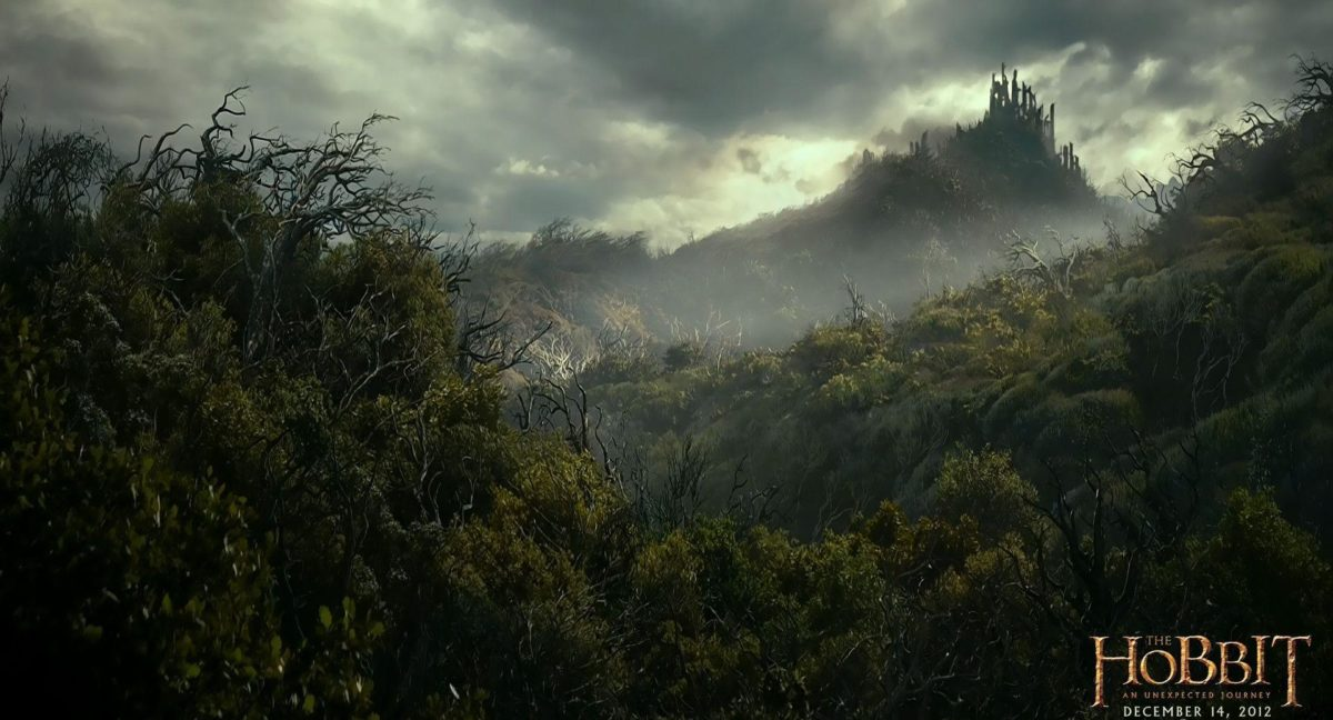 Hobbit Wallpaper: Hd Movie The Hobbit An Unexpected Journey Hq …