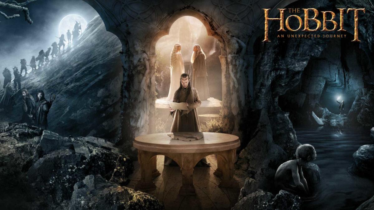 87 The Hobbit: An Unexpected Journey Wallpapers | The Hobbit: An …