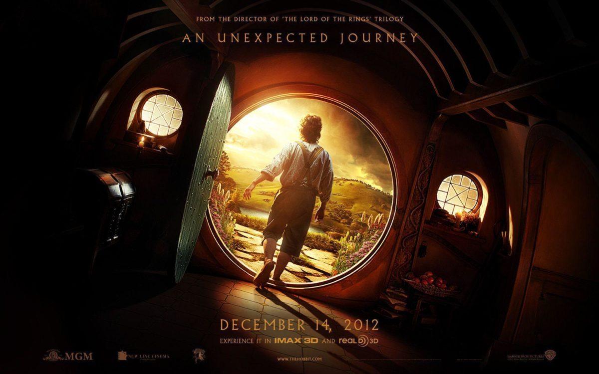 18 The Hobbit An Unexpected Journey Wallpapers | DezineGuide