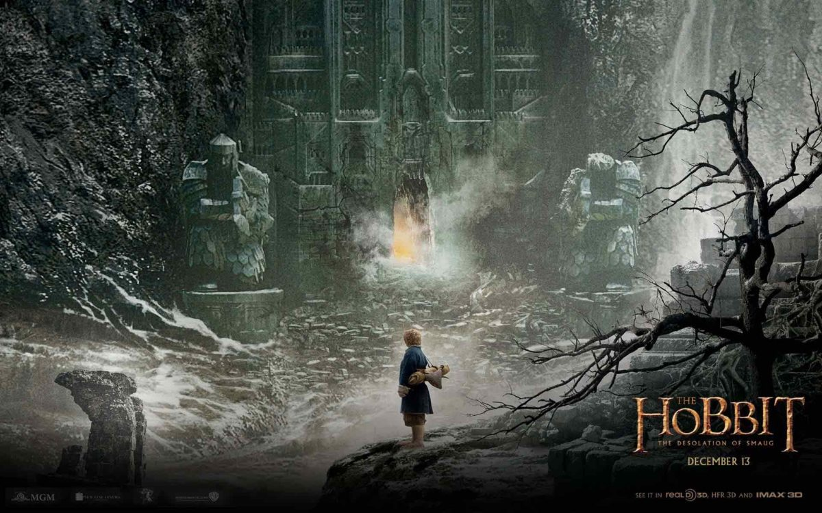 30+ The Hobbit: Desolation of Smaug Wallpapers & Backgrounds …