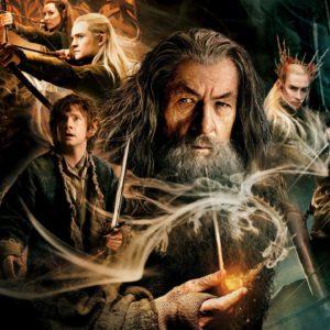 download The Hobbit wallpapers