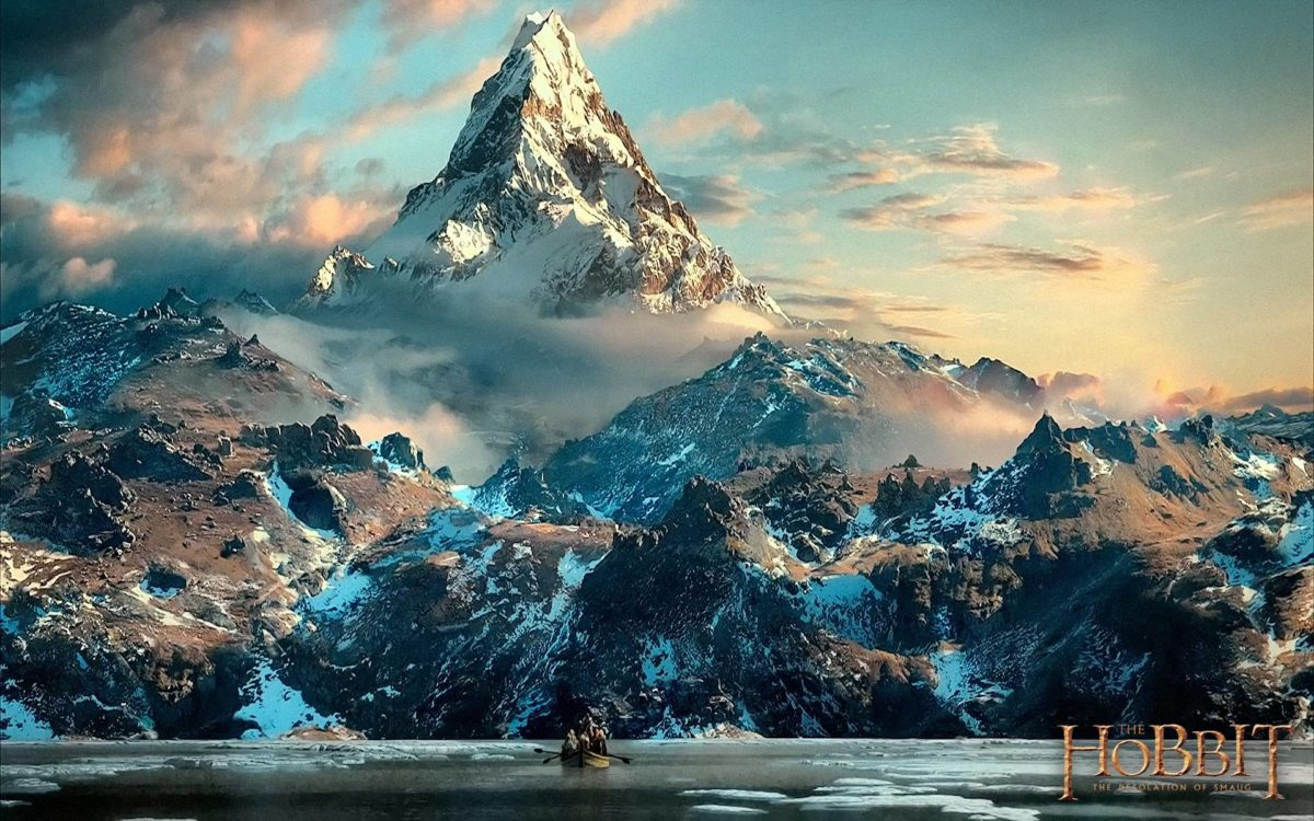 The Hobbit Movie HD Wallpapers | The Hobbit Desolation of Smaug …