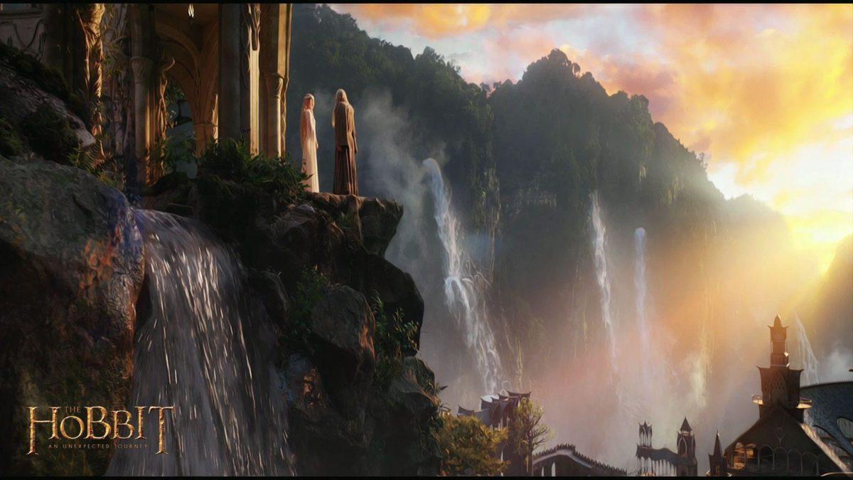 The Hobbit Wallpaper: The Hobbit Wallpapers #2699 |.Ssofc