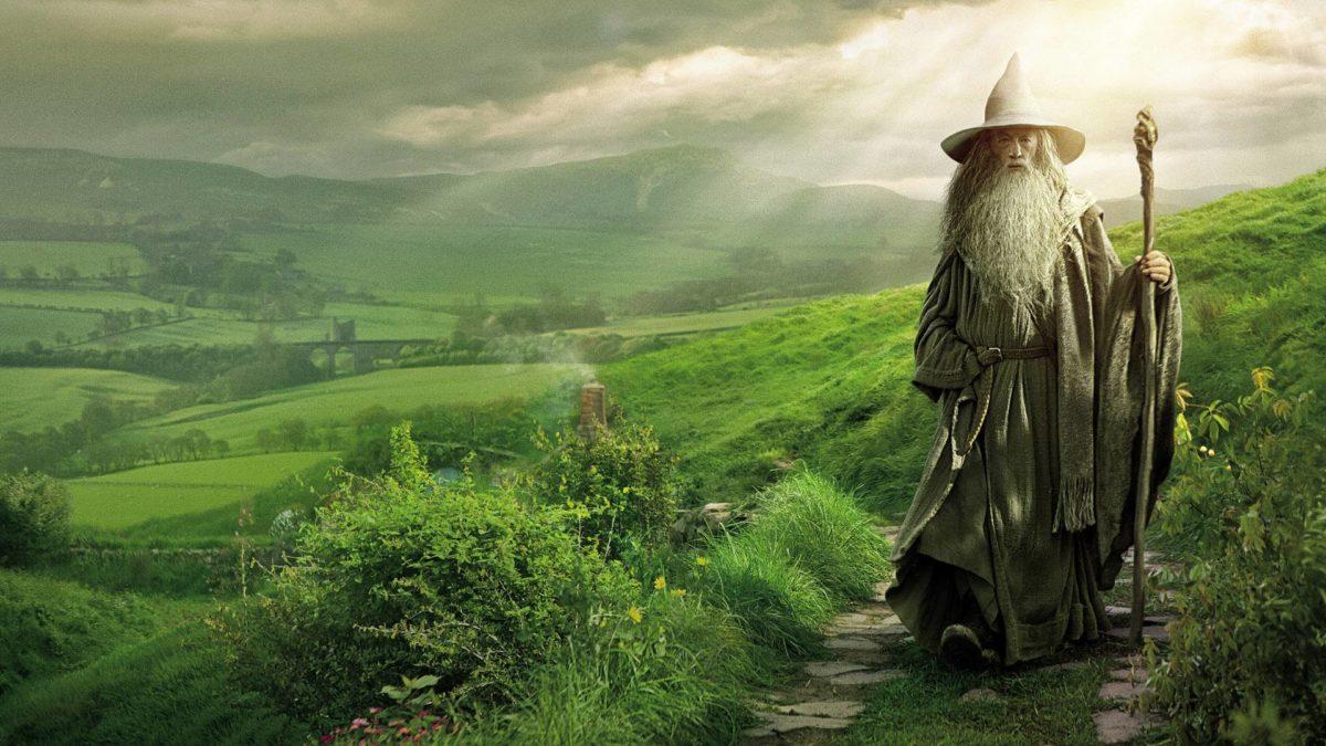 The Hobbit: An Unexpected Journey Wallpaper – The Hobbit: An …
