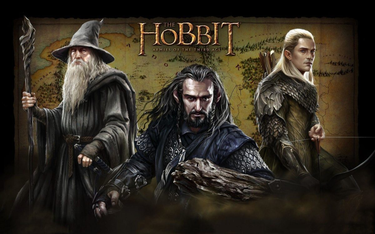 The Hobbit Wallpapers – Full HD wallpaper search – page 2