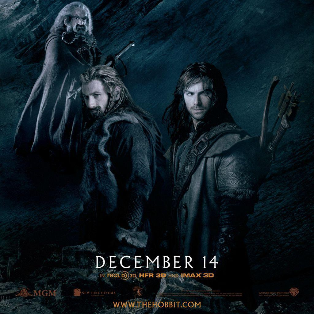 iPad Wallpapers: Free Download The Hobbit: An Unexpected Journey …