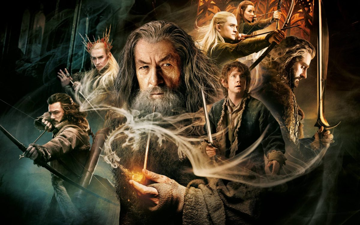 Hobbit Wallpapers – Full HD wallpaper search
