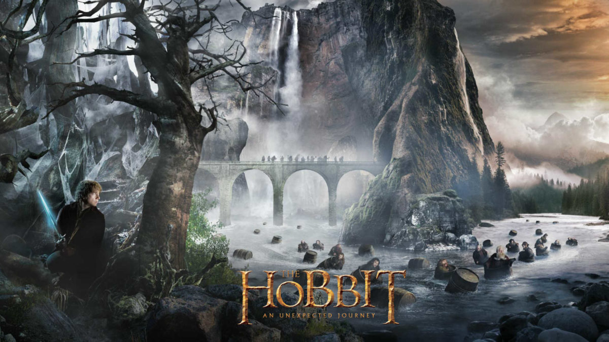 The Hobbit(An Unexpected Journey) HD Wallpapers