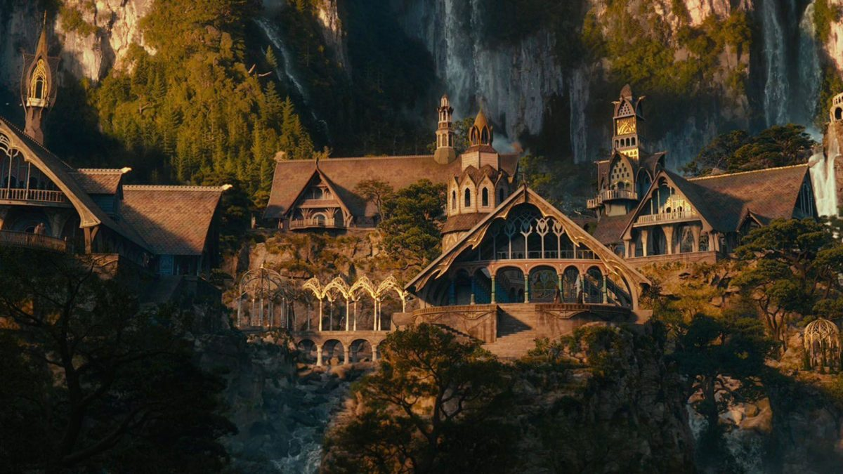 Appealing Rivendell Wallpaper 1920x1080PX ~ Amazing The Hobbit …