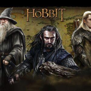 download The Hobbit HD Wallpapers