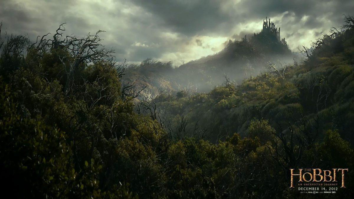 The Hobbit – An Unexpected Journey wallpapers | HD Windows Wallpapers