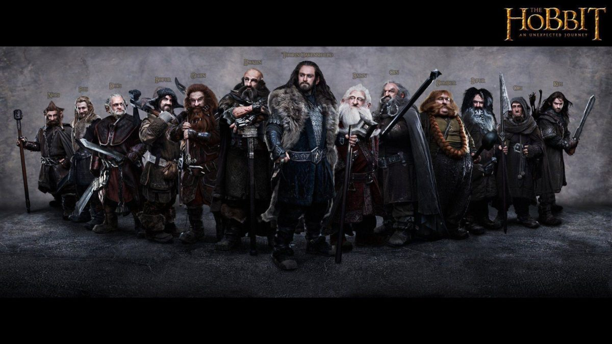 Movie The Hobbit: An Unexpected Journey Wallpaper 1920×1080 px …