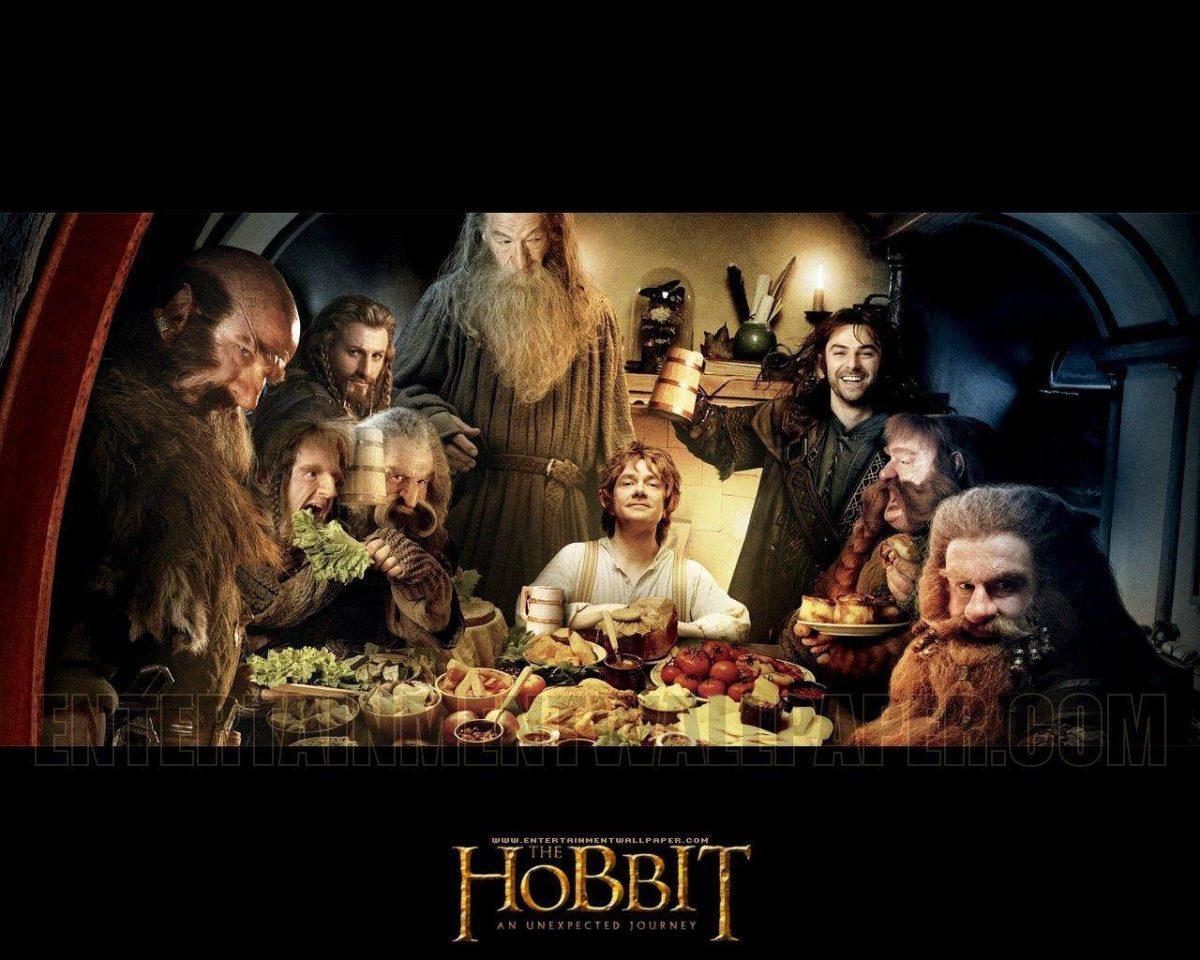 The Hobbit Movie HD Desktop Wallpapers | High Quality PC Dekstop …