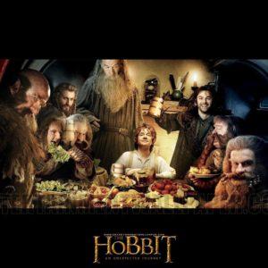 download The Hobbit Movie HD Desktop Wallpapers | High Quality PC Dekstop …