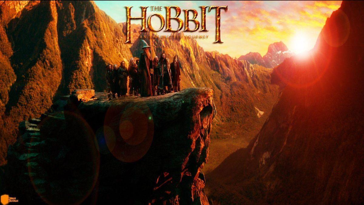 The Hobbit Wallpaper 15 – HD Wallpaper (High Definition)