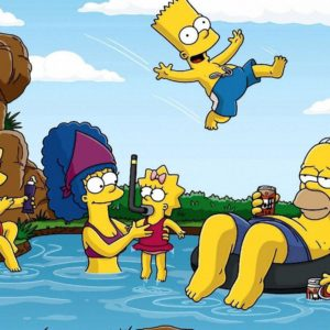 download The Simpsons Wallpapers