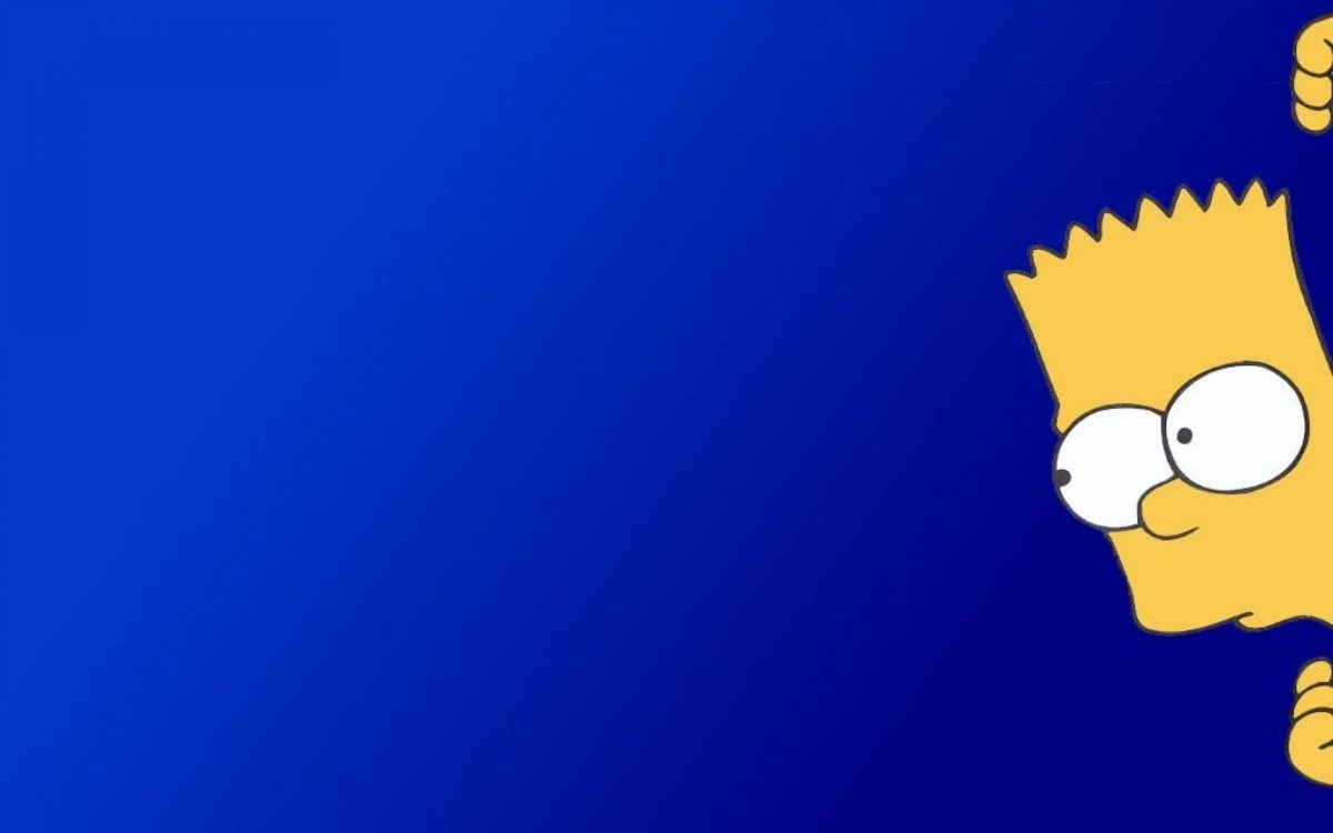 The Simpsons HD Wallpapers – HD Wallpapers Inn