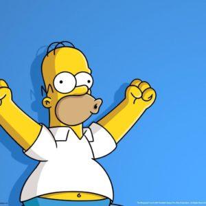 download Homer Wallpaper – The Simpsons Wallpaper (29294899) – Fanpop