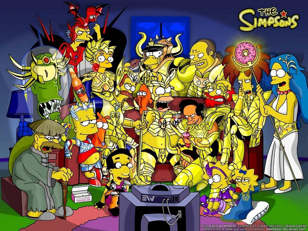 The Simpsons Theme Song | Movie Theme Songs & TV Soundtracks