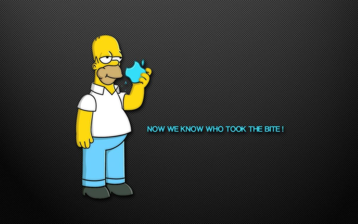 Simpsons Wallpaper – Full HD wallpaper search – page 3