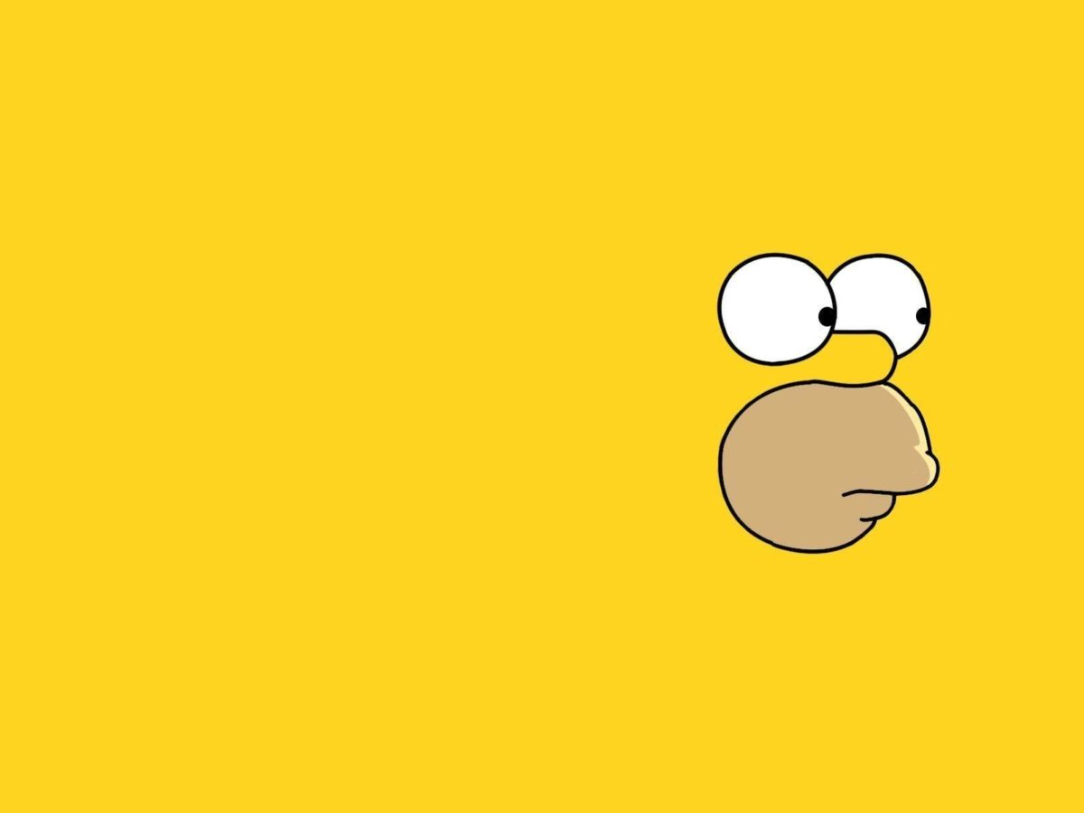 The Simpsons Wallpapers 1920 X 1080: Wallpapers For Gt Simpsons …