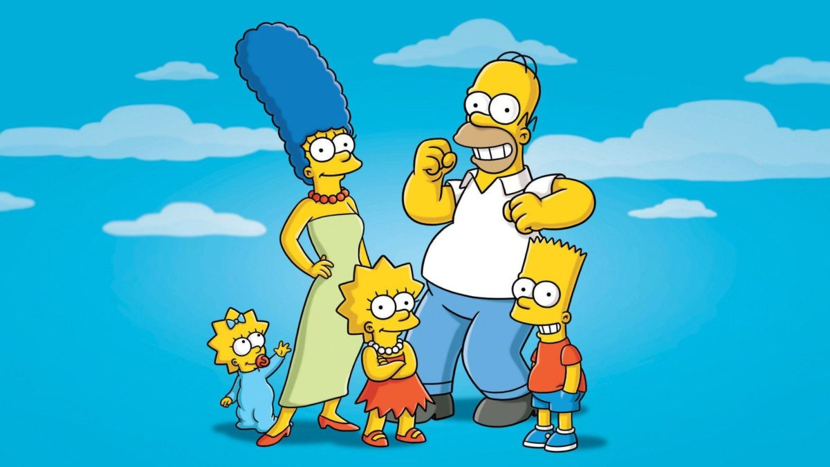 Free HD Simpsons Wallpapers | HD Wallpapers, Backgrounds, Images …