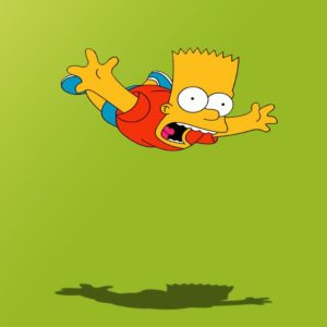 download 385 The Simpsons HD Wallpapers | Backgrounds – Wallpaper Abyss