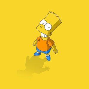 download The Simpsons Wallpaper Bart – wallpaper.