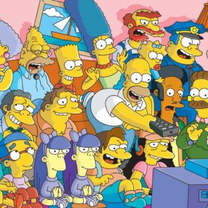 download The Simpsons Wallpapers High Resolution and Quality Download